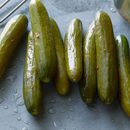 Dill Pickles