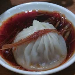 Din Tai Fung Style Xiao Long Bao (Soup Dumplings)