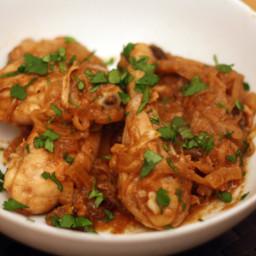 Dinner Tonight: Chicken Korma