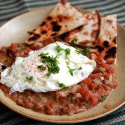 Dinner Tonight: Ful Medames (Egyptian-Style Breakfast Beans)