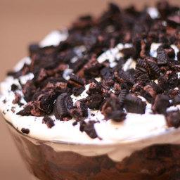 Dirt Pie Dessert