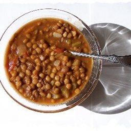 low Authentic Fat Di's Soup Cal Low Lentil Greek
