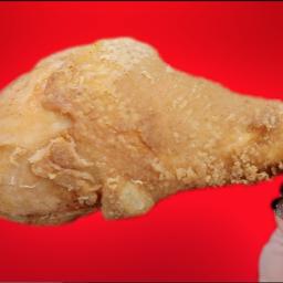 DIY Chicken Joy