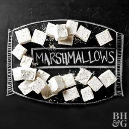 DIY Marshmallows