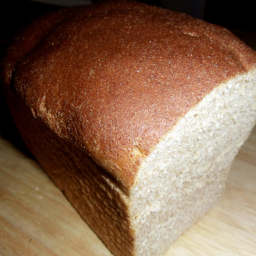 Donna's Sprouted Whole Wheat Bread