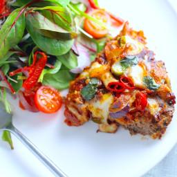 Dooney's Nigerian Meatzza