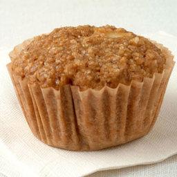 Double Apple Bran Muffins