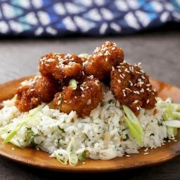 Double Crunch Shrimp Recipe by Tasty
