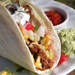 Double Decker Tacos