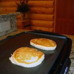 Doug's Hangover Pancakes