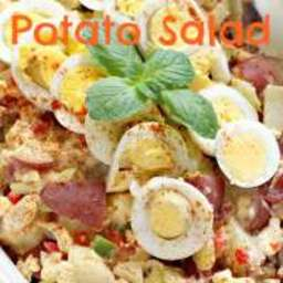 Down Home Potato Salad