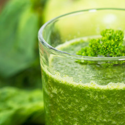 Dr. Oz Fountain of Youth Green Smoothie