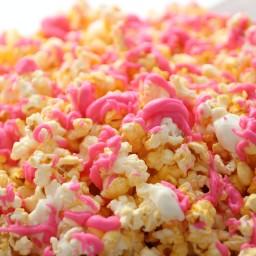 dr seuss popcorn