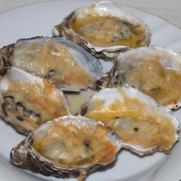Drago's Charbroiled Oysters:  Drago's Copycat Recipe