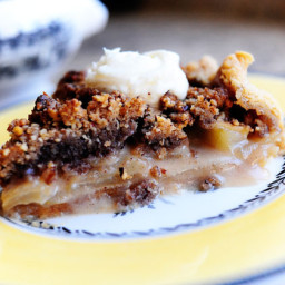 Dreamy Apple Pie