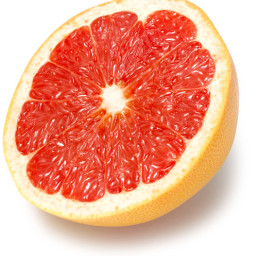 Drink - Fresh Grapefruit Juice without a Juicer