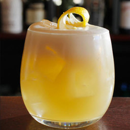Drink - Whiskey Sour