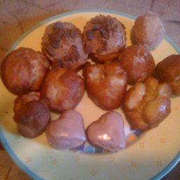 Drop Donuts