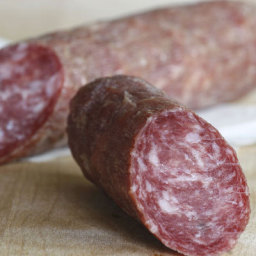 Dry-Cured Sopressata