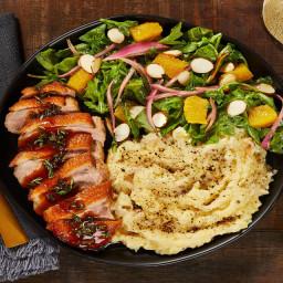 duck-a-lorange-with-duck-fat-mashed-potatoes-arugula-almond-salad-2708638.jpg