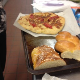 Duluth Grill Focaccia Bread