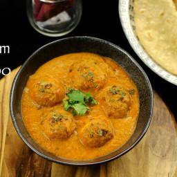 dum aloo recipe | kashmiri shahi dum aloo recipe | kashmiri dum aloo