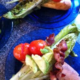 Duncan Brown's Gourmet Grilled Chicken BLT