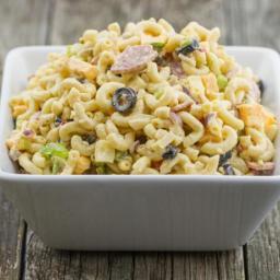 Dunkley's Famous Macaroni Salad