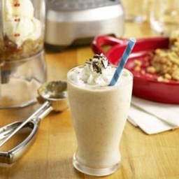 Dutch Apple Pie Milkshake