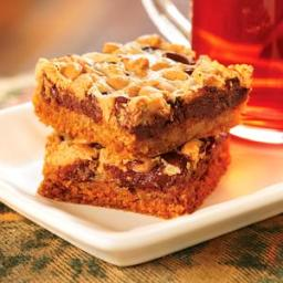 Eagle Brand Double Delicious Cookie Bars