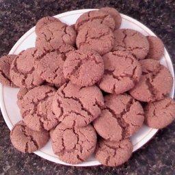 Earthquake Cookies