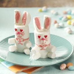 Easter Bunny Treats