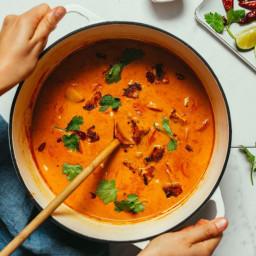 Easy 1-Pot Massaman Curry