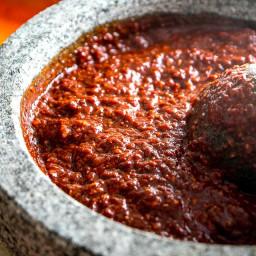 Easy Adobo Sauce