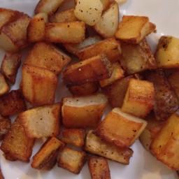 Easy Breakfast Potatoes