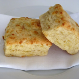 Easy Buttermilk Scones Recipe
