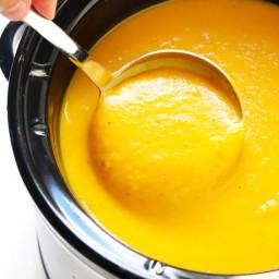 Easy Butternut Squash Soup Recipes No 1 Recipes Website
