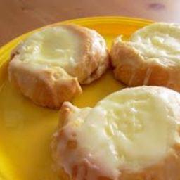 Easy Cheese Danishes