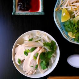 Easy Chicken Phở Ga