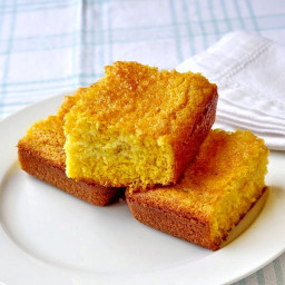 Easy Corn Bread