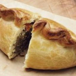 Easy Cornish Pasties