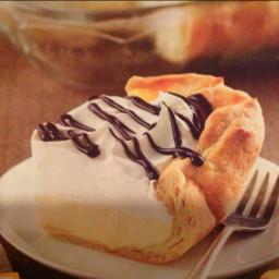 Easy Eclair dessert