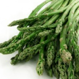 Easy Elegant Asparagus