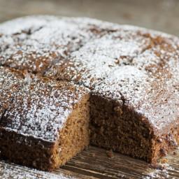 Easy Gingerbread