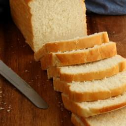 Easy Gluten-Free Bread {Dairy-Free}