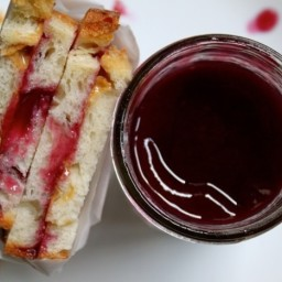 Easy Grape Jam