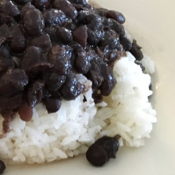 Easy Homemade Black Beans Recipe From Scratch (Vegan)
