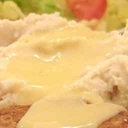 Easy Homemade Chicken Gravy from Scratch