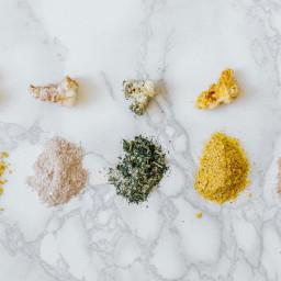 Easy Homemade Popcorn Seasoning (7 Ways!)
