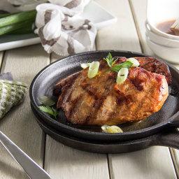 Easy Homemade Teriyaki Chicken